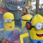 Il Carnevale impazza tra lazzi e sberleffi